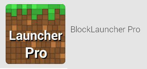 BlockLauncher Pro para Android