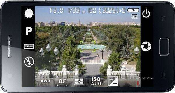 Camera FV-5 PRO APK Free Download for Android