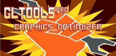 GLTools (gfx optimizer) APK Android Free Download