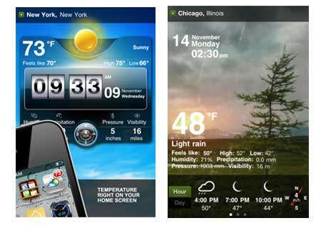 Weather Live APK Android APP Free Download