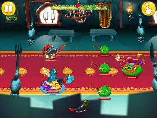 Angry Birds Epic Free Download Android Game