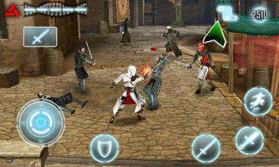Assassin's Creed Free Download Android Game