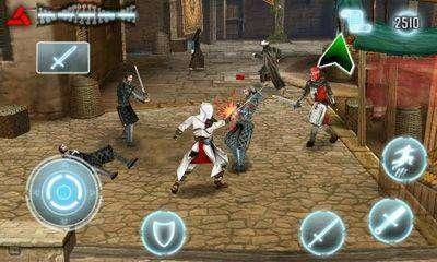 Assassins Creed Download Spiel für Android