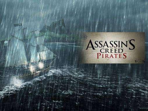 Assassins Creed piratas