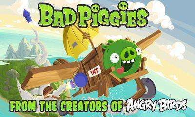 Bad Piggies HD Unlimited Power Ups APK Android Download
