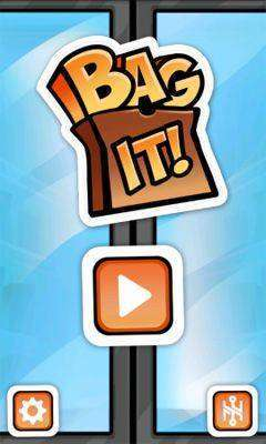Bag It Full APK Android Game Free Download (Premium)