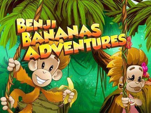 Benji plátanos aventuras
