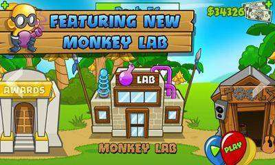 Download Android APK Game Bloons TD 5 + MOD