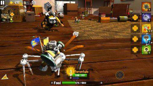 Bug Heroes 2 Download Android Gioco