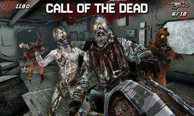Call of Duty Black Ops Zombies Download Gioco Android