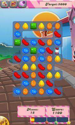 Candy Crush Saga Free Download Android Game