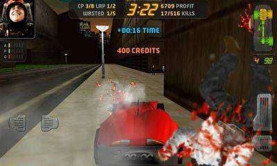Carmageddon Download gioco per Android