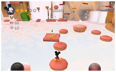 Castle Of Illusion Free Download Android Game