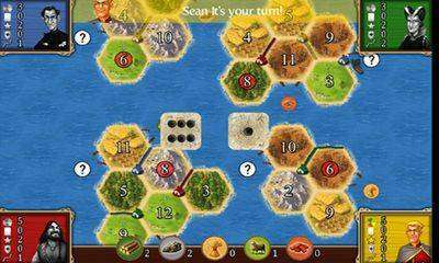 Catan Free Download Android Game