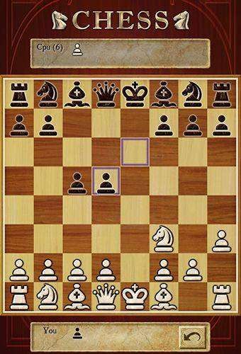 Chess Free Download Android Game