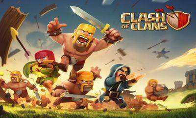 download game clash of clans mod hack