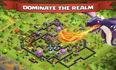 Clash Of Clans Free Download Android Game