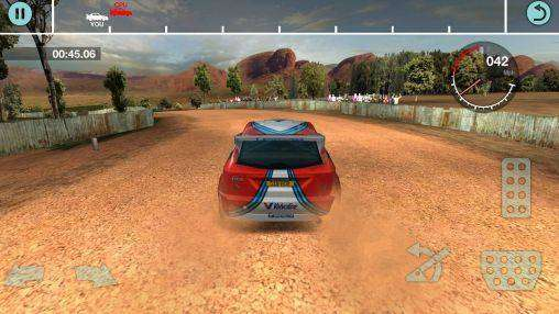Colin McRae Rally Free Download Android Game