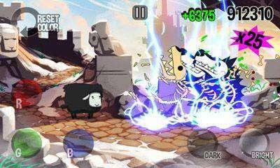 Farbe Sheep Download Spiel für Android