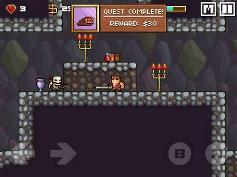 Devious Dungeon Download Android Gioco