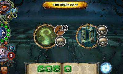 Elder Sign: Omens Free Download Android Game