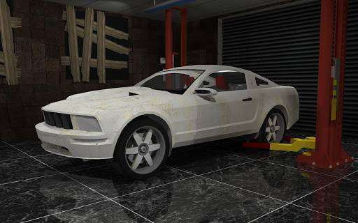 Fix My Car >> Fix My Car Zombie Survival Android Game Free Download