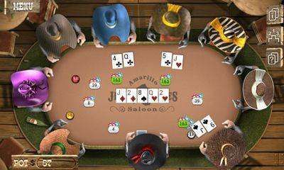 Governor texas poker apk z97 motherboard with 8 ram slots