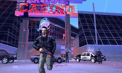GTA III Download gratuito del gioco Android