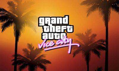 Grand Theft Auto: Vice City Full APK Android Download