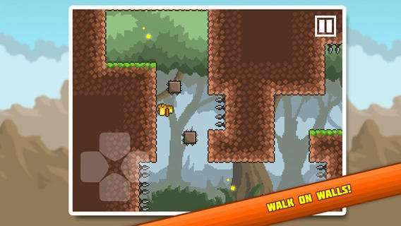 Free Download Gravity Duck for Android