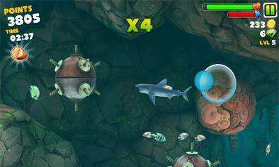 Hungry Shark Evolution Download Gioco Android