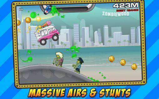 I Hate Zombies Free Download Android Games