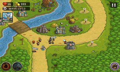 Kingdom Rush Free download Android Game