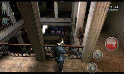 Max Payne Mobile Free Download Android Game