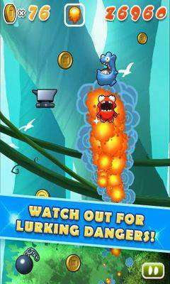 Mega Jump Download gratuito del gioco Android