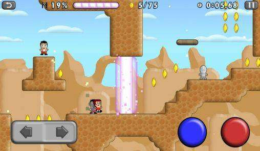 Mikey Shorts Free Download Android Game