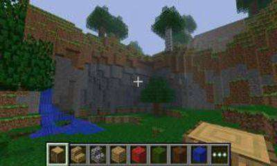 Minecraft Pocket Edition Free Download Android Game