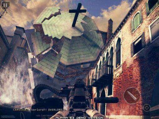Modern Combat 5: Blackout Скачать бесплатно игры для Android