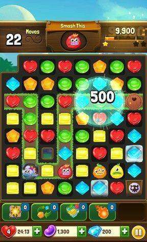 Moshling Rescue Free Download Android Game