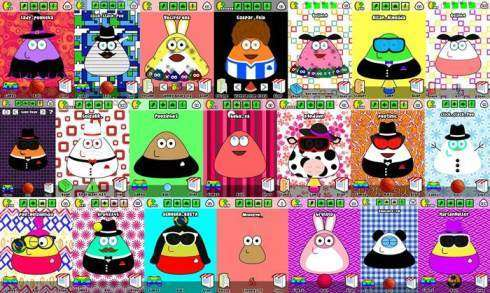 Pou Free Download Android Game