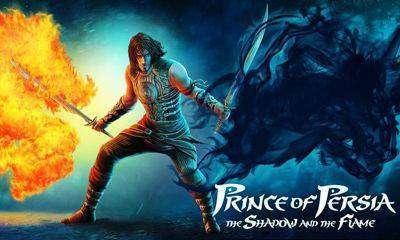 Prince of Persia: Sombra y Llama