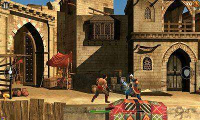 Prince of Persia Shadow & Flame free download Android Game