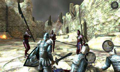 Ravensword: Shadowlands 3D Free Download Android Game