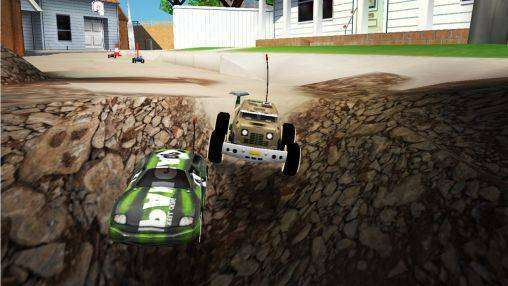 Re Volt 2 Multiplayer Free Download Android Game