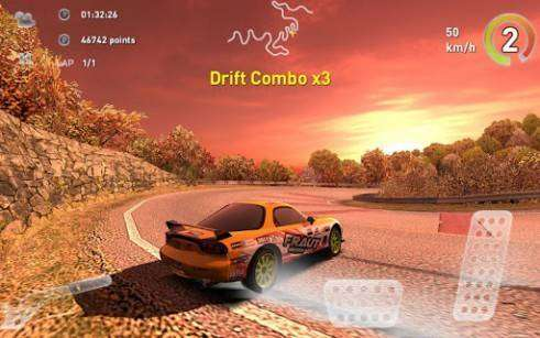 Real Drift Car Racing Free Download Android Game