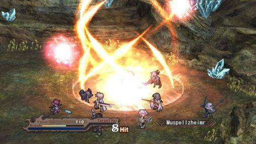 Record Of Agarest War Free Download Android Game
