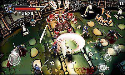 Samurai 2 Vengeance Free Download Android Game