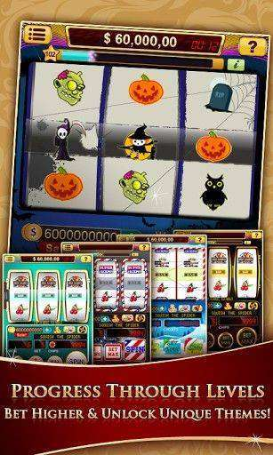 Slot Machine Download gratuito del gioco Android