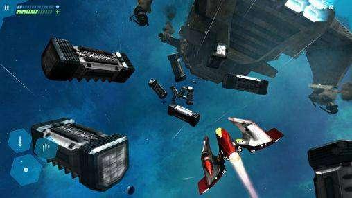 Stern Horizon Download Spiel für Android