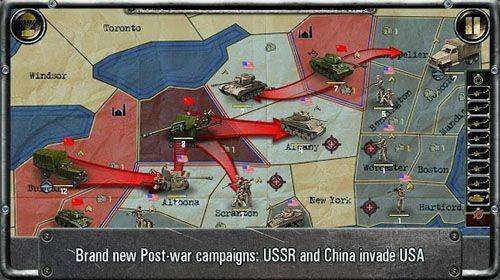 Strategy & Tactics: USSR vs USA Free Download Android Game